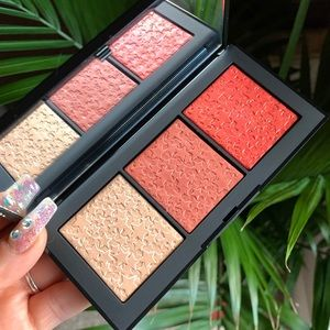 NARS Studio 54 Face Palette Limited Edition